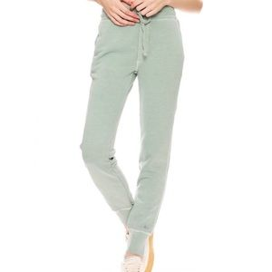 Amo classic French Terry sweatpants